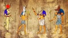 Міфи стародавнього єгипту: обожнювання тварин і мертвих
