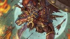 Світ warcraft. Тролі і їх історія