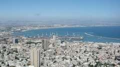 Багатолика хайфа. Ізраїль - країна, що поєднує іудейські традиції і європейську культуру