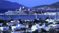 Молодіжний відпочинок в туреччині: пляжі, клуби, бари і лижі