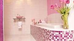 Мозаїка для ванни: що вибрати?
