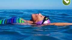 Чи можна вагітним купатися в різних водоймах?