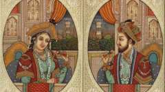 Мумтаз-махал і шах-джахан: історія кохання