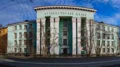 Музеї мурманська: огляд