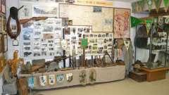 Музеї воронежа - список і адреси