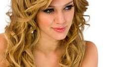 Чоловічі і жіночі зачіски для кучерявого волосся