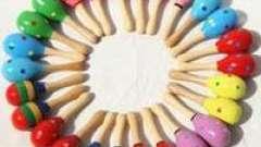 Музичні іграшки для дітей та їх види