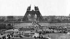 «На якій вулиці знаходиться ейфелева вежа?» - один з найбільш поширених гостями парижа питань