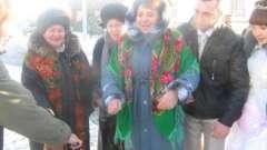 Національні традиції татарстану: весільні тости від батьків