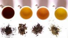 Напої чайні: користь, рецепти