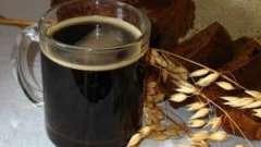 Напій квас, калорійність його невисока, він дуже хороший в літні і спекотні дні