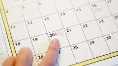Порушення менструального циклу - причини і лікування