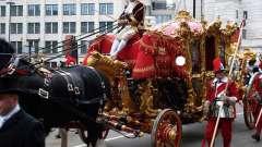 Населення лондона шанує традиції