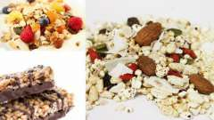 Наскільки корисні й ефективні мюслі для схуднення: відгуки покупців
