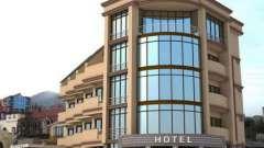 Недорогі готелі калінінграда в зонах загального користування: опис і фото