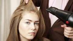Кілька простих, але дієвих порад про те, як надати волоссю об`єм біля коріння