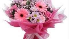Кілька секретів про те, як красиво упакувати квіти