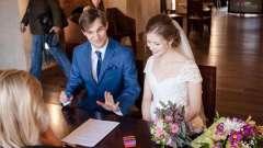Чи потрібні свідки при реєстрації шлюбу? Питання молодят