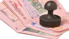 Зразок заповнення анкети на шенгенську візу. Інструкція щодо заповнення анкети на шенгенську візу