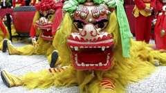 Звичаї і традиції китаю