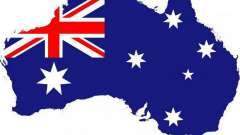 Офіційна мова австралії. Якими мовами спілкуються жителі зеленого континенту?
