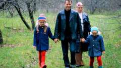 Ольга шукшина: біографія молодшої дочки великого людини