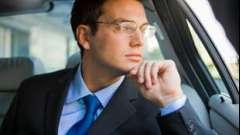 Оправи для окулярів чоловічі - важлива складова іміджу