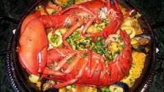 Визначаємося з питанням: чи можна їсти в піст морепродукти?