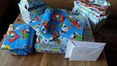 Оригінальні подарунки на 4 роки хлопчикові. Кращі ідеї
