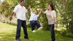 Основи фізічного здоров`я. Соціальна основа здоров`я