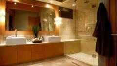 Обробка ванної кімнати. Етапи ремонту