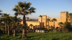 Відпочинок в марокко в січні. Чим зайнятися в східній країні взимку?