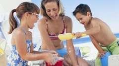 Відпочинок в туреччині з дітьми: відгуки та особливості