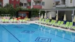 Готель grand troyka hotel 3 - хороший варіант для бюджетного відпочинку