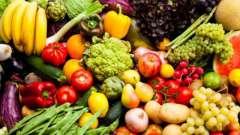 Відмінність веганів від вегетаріанців. Що їдять вегетаріанці і вегани?