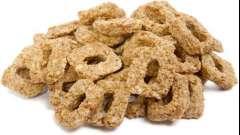 Висівки житні - зернові залишки солодкі