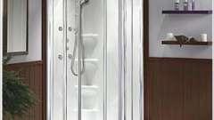 Відгуки про душових кабінах