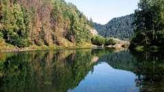 Озера омської області: найпопулярніші водойми