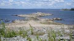 Озеро айдикуль - місячне озеро челябінської області