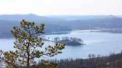 Озеро калкан, башкирія: опис, пам`ятки та цікаві факти