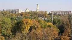 Парк перемоги (липецк) - улюблене місце відпочинку жителів і гостей міста