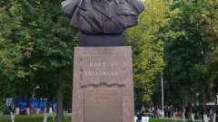 Парк талалихіна (подольськ): фото та адреса