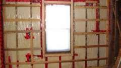 Пароізоляція стін як необхідний етап будівництва
