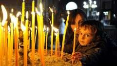 Великодня свічка як символ свята: біблійні історії та традиції