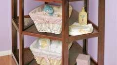 Пеленальна дошка - зручно та мобільно