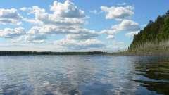 Пендіковское озеро: опис, відпочинок, фото
