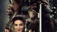"""Персонаж """"гри престолів"""" тижнів старк: актор шон бін. Біографія, фільмографія, цікаві факти про актора і персонажа"""