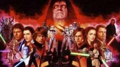 Персонажі «зоряних воєн» - знамениті мешканці галактики джорджа лукаса