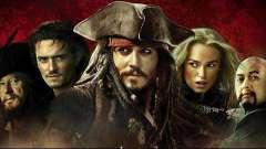 """""""Пірати карибського моря: на краю світу"""" (актори, сюжет, зйомки): 5 цікавих фактів"""