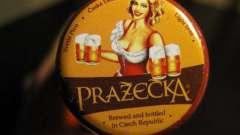 """Пиво """"пражечка"""" - вікові традиції із чехії"""